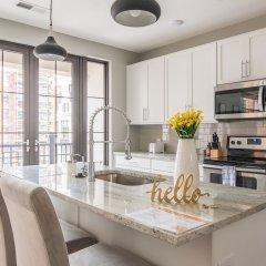 Отель Prime Downtown Apartments США, Колумбус - отзывы, цены и фото номеров - забронировать отель Prime Downtown Apartments онлайн фото 4