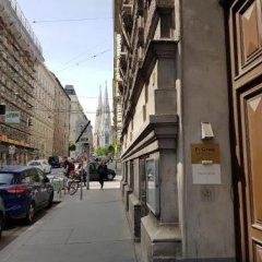 Отель Pension Gross Австрия, Вена - отзывы, цены и фото номеров - забронировать отель Pension Gross онлайн фото 2