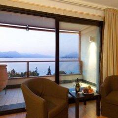 Hotel Acquaviva Del Garda комната для гостей