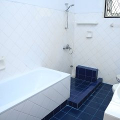 Отель Castelo Kandy Канди ванная