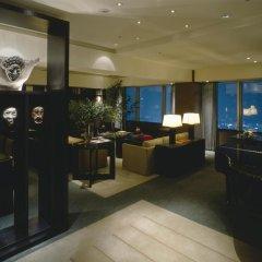 Отель Park Hyatt Tokyo Токио интерьер отеля