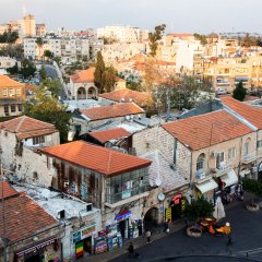 Agripas Boutique Hotel Израиль, Иерусалим - 5 отзывов об отеле, цены и фото номеров - забронировать отель Agripas Boutique Hotel онлайн фото 2
