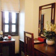 Отель Golden Lotus Hotel Вьетнам, Ханой - отзывы, цены и фото номеров - забронировать отель Golden Lotus Hotel онлайн в номере фото 2