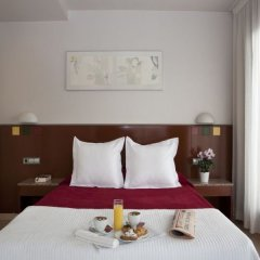 Hotel Amrey Sant Pau 2* Стандартный номер с различными типами кроватей фото 17