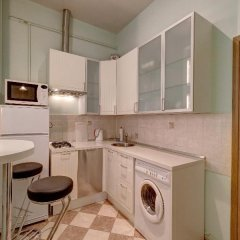 Апартаменты Stn Apartments on Griboedov Canal Стандартный номер фото 10