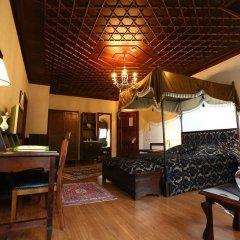 Otantik Club Hotel Турция, Бурса - отзывы, цены и фото номеров - забронировать отель Otantik Club Hotel онлайн интерьер отеля