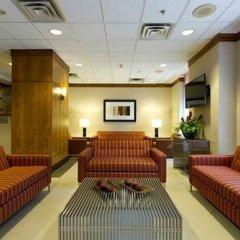 Отель Ramada Plaza by Wyndham Toronto Downtown Канада, Торонто - отзывы, цены и фото номеров - забронировать отель Ramada Plaza by Wyndham Toronto Downtown онлайн интерьер отеля фото 3