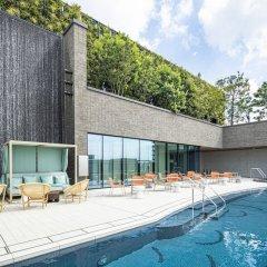 Отель Miyako Hakata Хаката бассейн фото 3