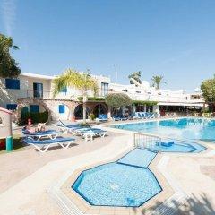 Отель Green Bungalows Hotel Apartments Кипр, Айя-Напа - 6 отзывов об отеле, цены и фото номеров - забронировать отель Green Bungalows Hotel Apartments онлайн детские мероприятия