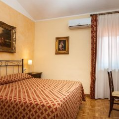 Отель La Vecchia Fattoria Италия, Лорето - отзывы, цены и фото номеров - забронировать отель La Vecchia Fattoria онлайн комната для гостей фото 3