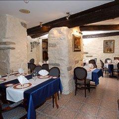 Отель Olevi Residents Эстония, Таллин - 1 отзыв об отеле, цены и фото номеров - забронировать отель Olevi Residents онлайн питание фото 3