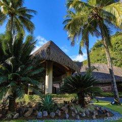 Отель Tahiti Pearl Beach Resort Французская Полинезия, Аруе - отзывы, цены и фото номеров - забронировать отель Tahiti Pearl Beach Resort онлайн