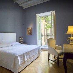 Отель Palazzo Artale Holiday Homes Италия, Палермо - отзывы, цены и фото номеров - забронировать отель Palazzo Artale Holiday Homes онлайн комната для гостей фото 4