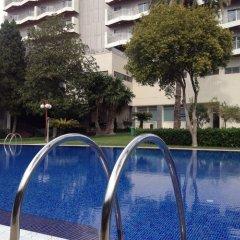 Отель Medium Valencia Испания, Валенсия - 3 отзыва об отеле, цены и фото номеров - забронировать отель Medium Valencia онлайн детские мероприятия фото 2