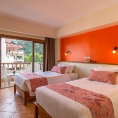 Отель Srisuksant Resort комната для гостей