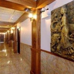 Отель Kata Palace Phuket интерьер отеля фото 2