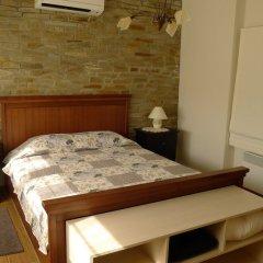 Отель Villa Arhondula сейф в номере