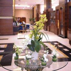 Отель Al Hamra Palace By Warwick питание фото 2