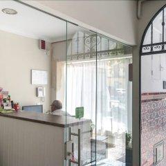 Отель Pension Perez Montilla интерьер отеля фото 2