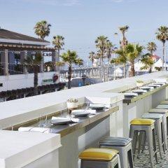 Отель Kimpton Shorebreak Huntington Beach Resort гостиничный бар