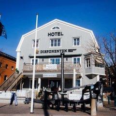 Отель Villan Швеция, Гётеборг - отзывы, цены и фото номеров - забронировать отель Villan онлайн питание фото 2