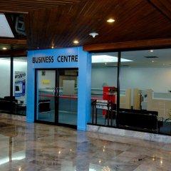 Отель Ambassador City Jomtien Pattaya (Inn Wing) банкомат
