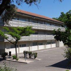 Отель Campanile Marseille St Antoine парковка
