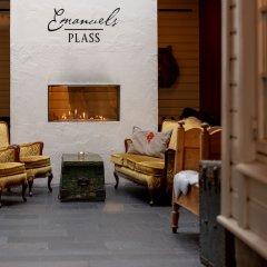 Отель GamlaVaerket Hotel Норвегия, Санднес - отзывы, цены и фото номеров - забронировать отель GamlaVaerket Hotel онлайн с домашними животными