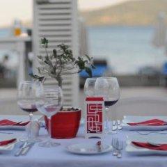 Cle Beach Boutique Hotel Турция, Мармарис - отзывы, цены и фото номеров - забронировать отель Cle Beach Boutique Hotel онлайн питание фото 2
