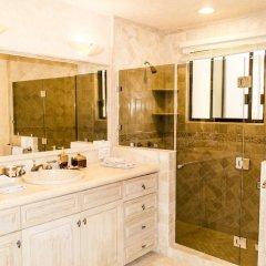 Отель Villa Stein 4 Bedrooms 4.5 Bathrooms Villa Педрегал ванная фото 2