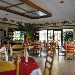 Отель Apart Hotel La Cordillera Гондурас, Сан-Педро-Сула - отзывы, цены и фото номеров - забронировать отель Apart Hotel La Cordillera онлайн питание фото 2