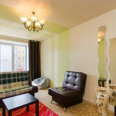 Апартаменты Apartments on Gorkogo 5/76 комната для гостей фото 5