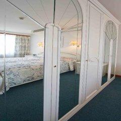 Ангара Отель 3* Стандартный номер фото 13