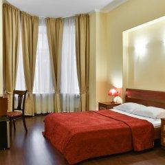 Гостиница Аллегро На Лиговском Проспекте 3* Стандартный номер с различными типами кроватей фото 20