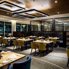 Отель InterContinental London - The O2 Великобритания, Лондон - отзывы, цены и фото номеров - забронировать отель InterContinental London - The O2 онлайн питание фото 3
