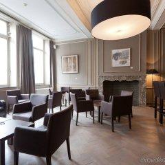 Отель de Flandre Бельгия, Гент - 2 отзыва об отеле, цены и фото номеров - забронировать отель de Flandre онлайн гостиничный бар