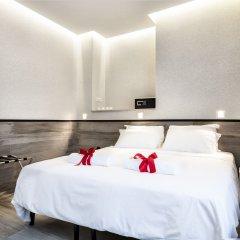 Отель Guesthouse Foresteria Margherita Milano Италия, Милан - отзывы, цены и фото номеров - забронировать отель Guesthouse Foresteria Margherita Milano онлайн комната для гостей фото 5