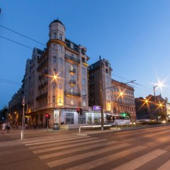 Novum Hotel Golden Park Budapest фото 5