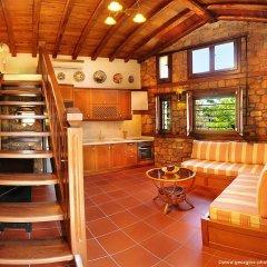 Апартаменты Kamares House Apartments & Studios Ситония развлечения