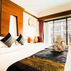 Отель Amata Resort Пхукет фото 2