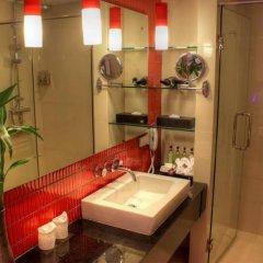 Отель Novotel Phuket Kata Avista Resort And Spa 4* Стандартный номер разные типы кроватей фото 5