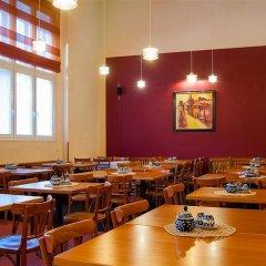 Отель Cloister Inn Прага питание фото 2