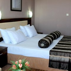 Отель Regatta Palace - All Inclusive Light сейф в номере