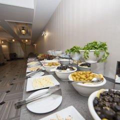 Manesol Old City Bosphorus Турция, Стамбул - 8 отзывов об отеле, цены и фото номеров - забронировать отель Manesol Old City Bosphorus онлайн питание фото 3