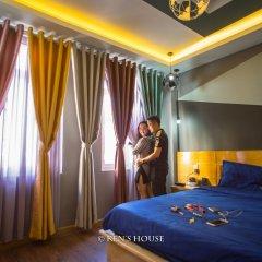 Отель Minh Thanh 2 Далат детские мероприятия фото 2