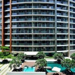 Отель AETAS residence Таиланд, Бангкок - 2 отзыва об отеле, цены и фото номеров - забронировать отель AETAS residence онлайн пляж