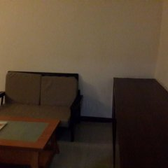 Отель Nanatai Suites Таиланд, Бангкок - отзывы, цены и фото номеров - забронировать отель Nanatai Suites онлайн комната для гостей фото 5