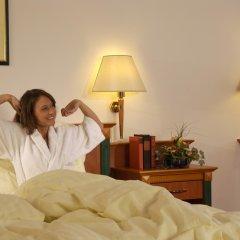 Hotel Steglitz International комната для гостей