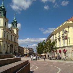 Отель HARENDA Варшава фото 2