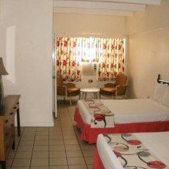 Pineapple Court Hotel в номере
